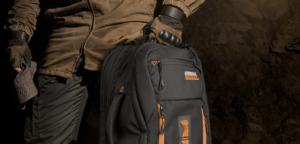 The Perfect Everyday Backpack